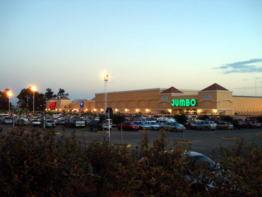 Centro comercial Portal Tucumán Shopping