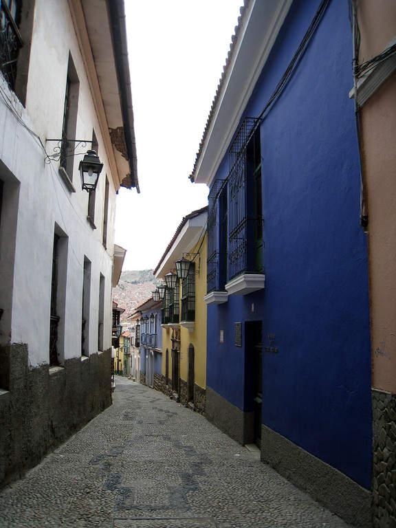 La calle Jaén alberga 10 museos
