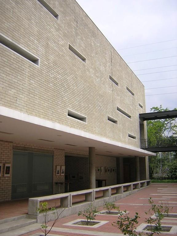 Biblioteca Pública Piloto de Medellín