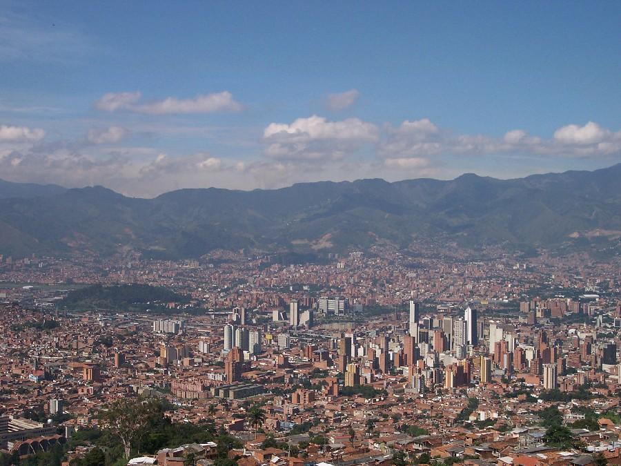 Medellín, Antioquia, Colombia
