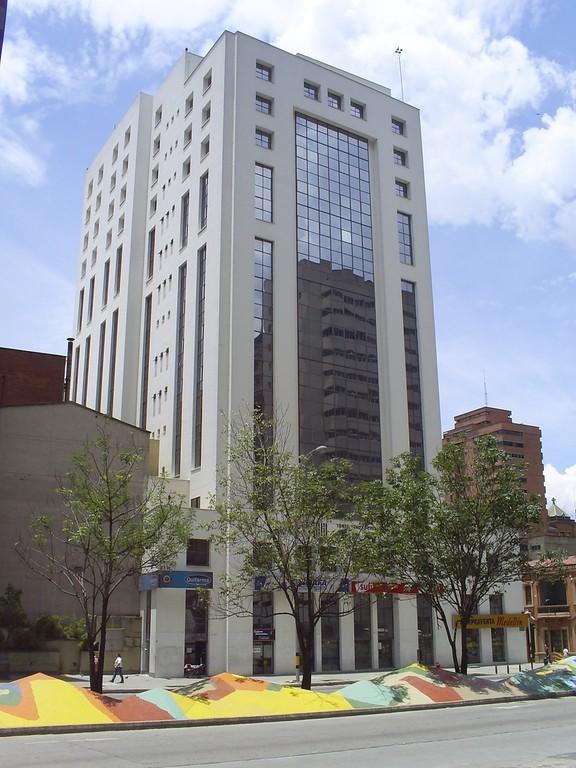 Clínica de Medellín