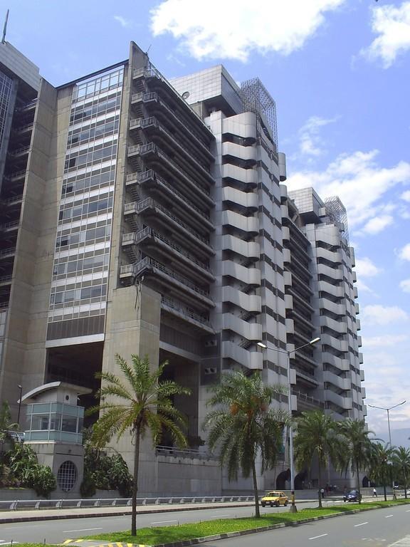 Edificio Empresas Públicas