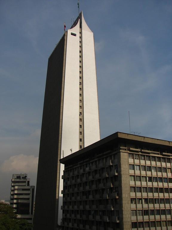 Edificio Coltejer