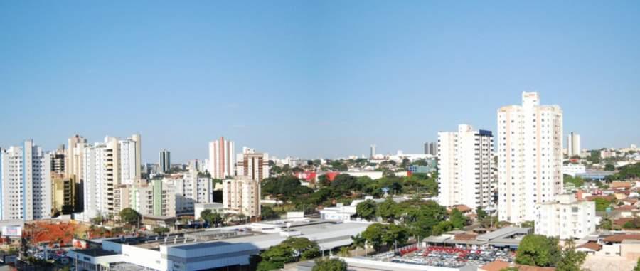Goiânia, Goiás, Brasil