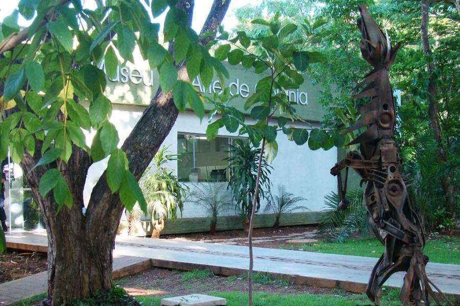 Museo de Arte de Goiânia
