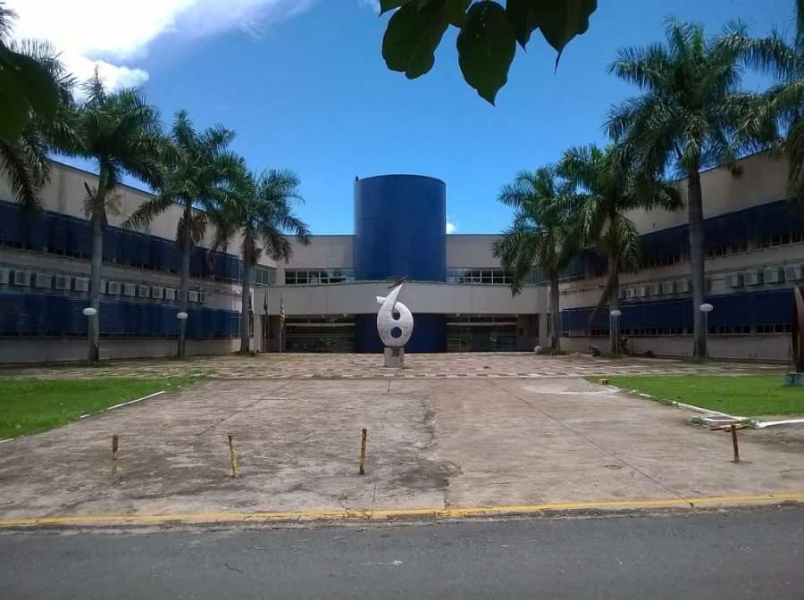 Universidad Federal de Goiás
