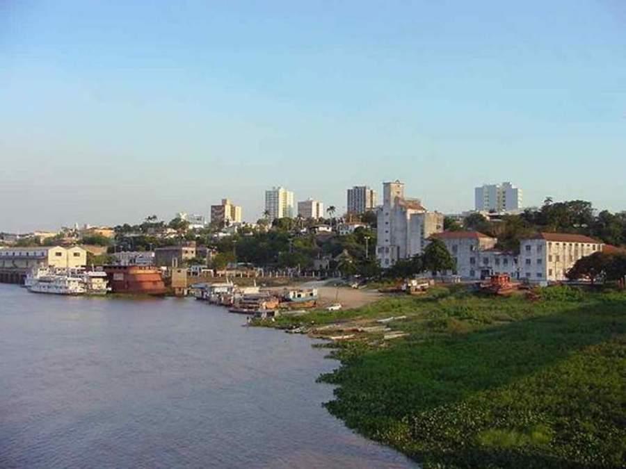 Corumbá, Mato Grosso del Sur, Brasil