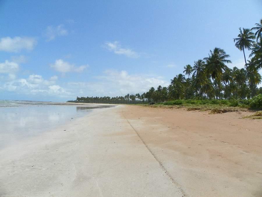 São Miguel dos Milagres, Alagoas, Brasil