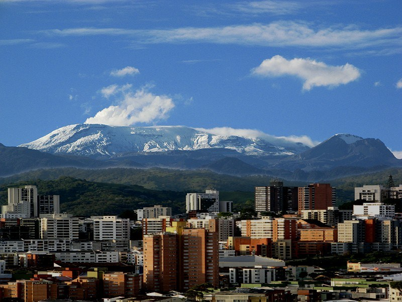 Enjoy an Affordable, Relaxed Lifestyle in Manizales, Colombia