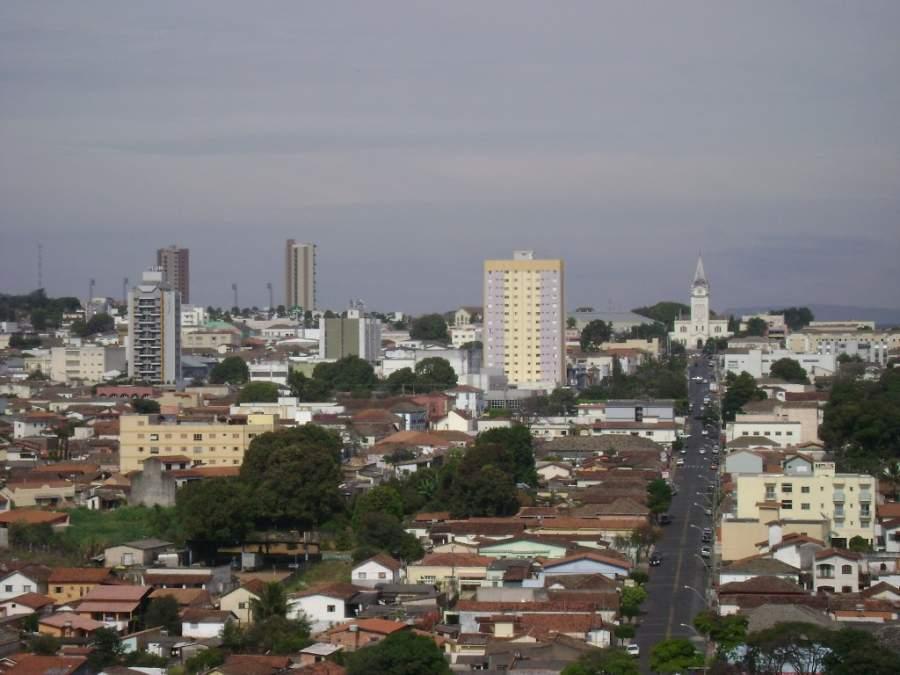 Araxá, Minas Gerais, Brasil