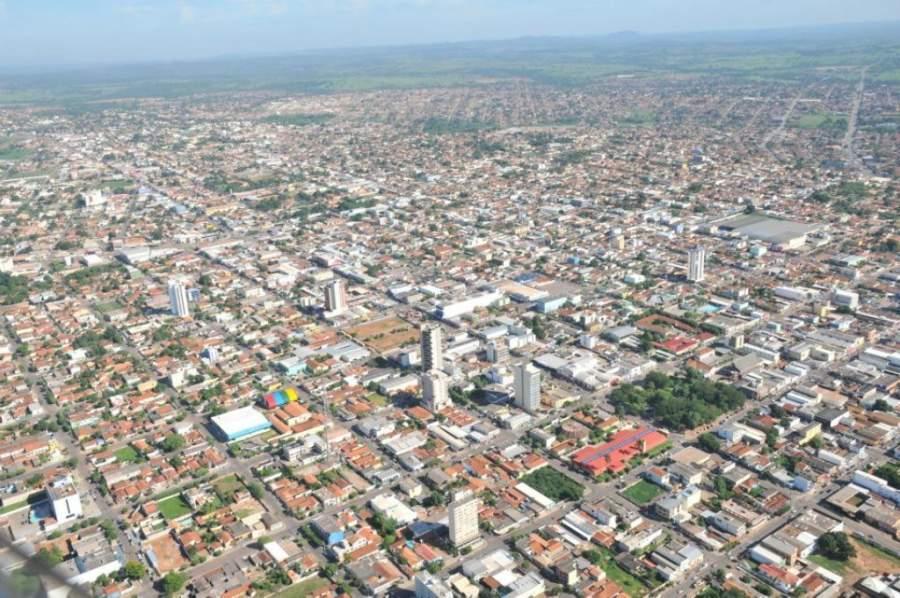 Rondonópolis, Mato Grosso, Brasil
