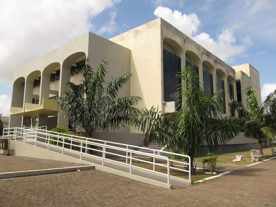 Teatro Bacabeiras, ciudad de  Macapá