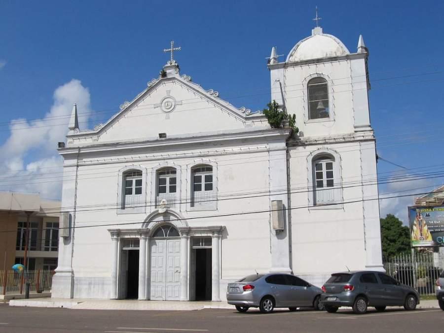 Macapá, Amapá, Brasil