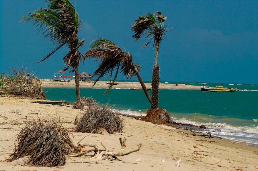 Playa de Macapá