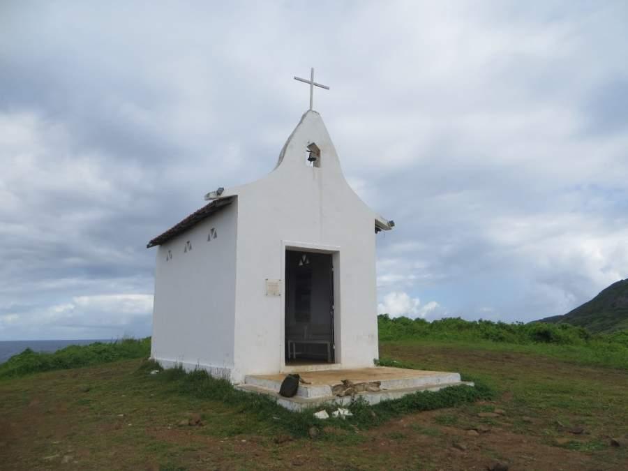 Capilla de São Pedro dos Pescadores