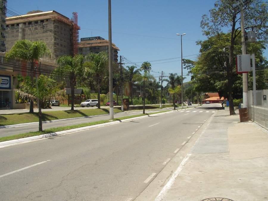 Calle de Itaipava