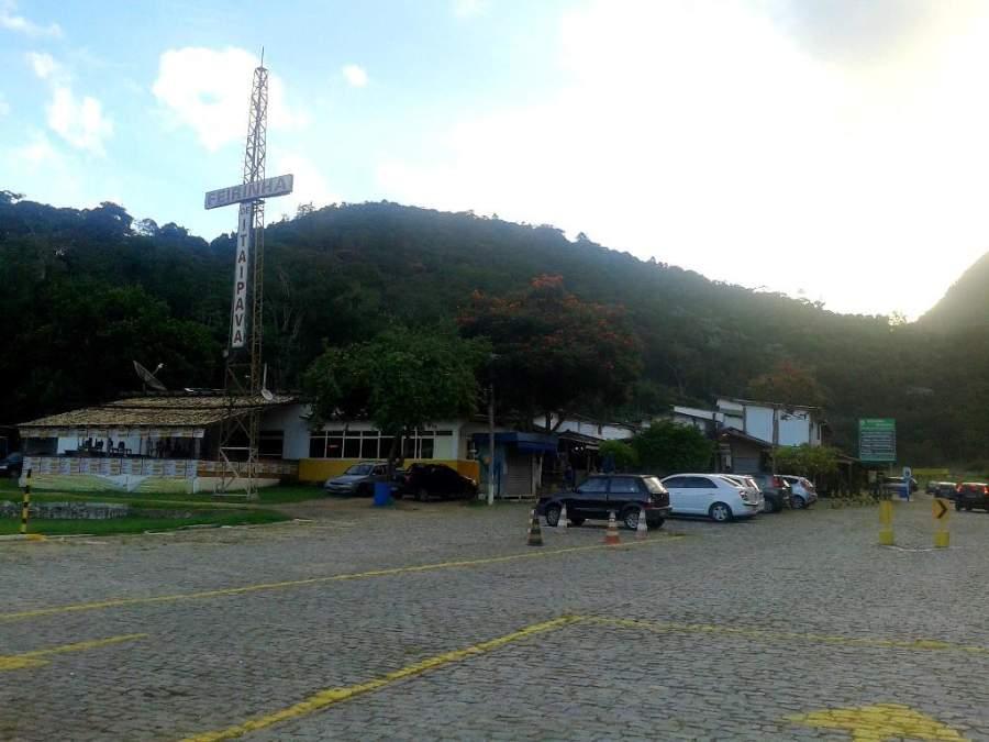 Visita Itaipava en Brasil