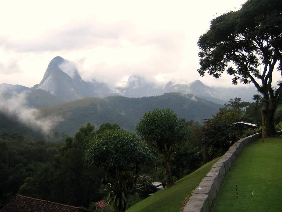 Itaipava es un destino ideal para realizar actividades al aire libre