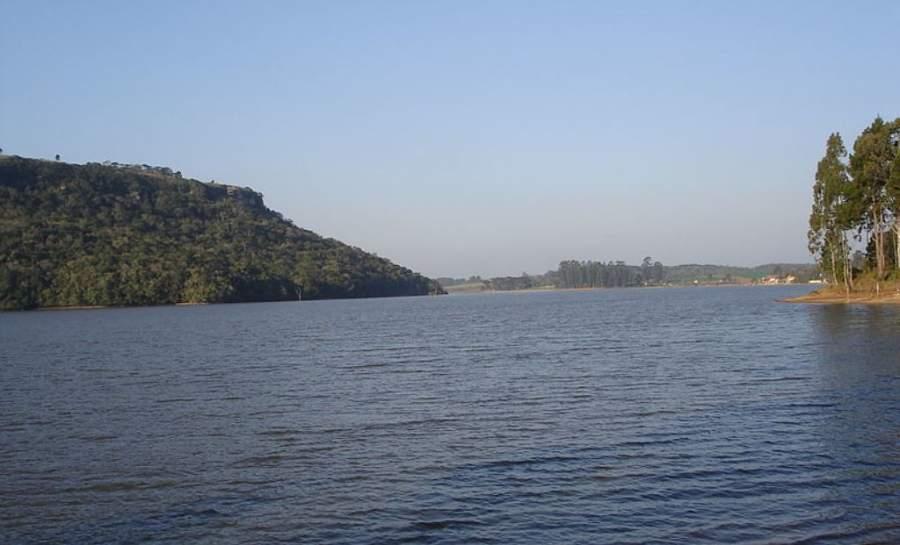 Represa dos Alagados, Ponta Grossa