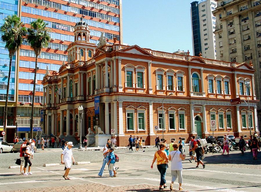 Alcaldía de Porto Alegre