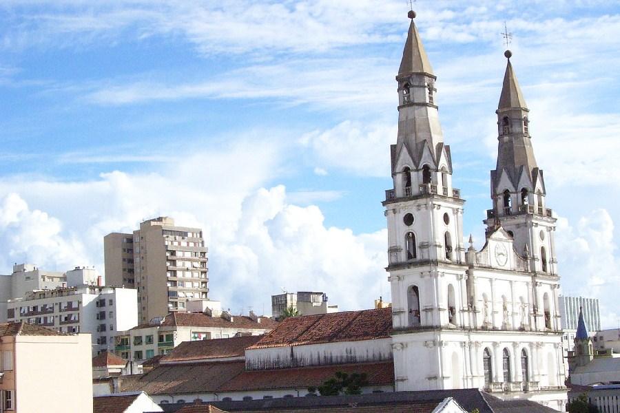 Catedral de Porto Alegre