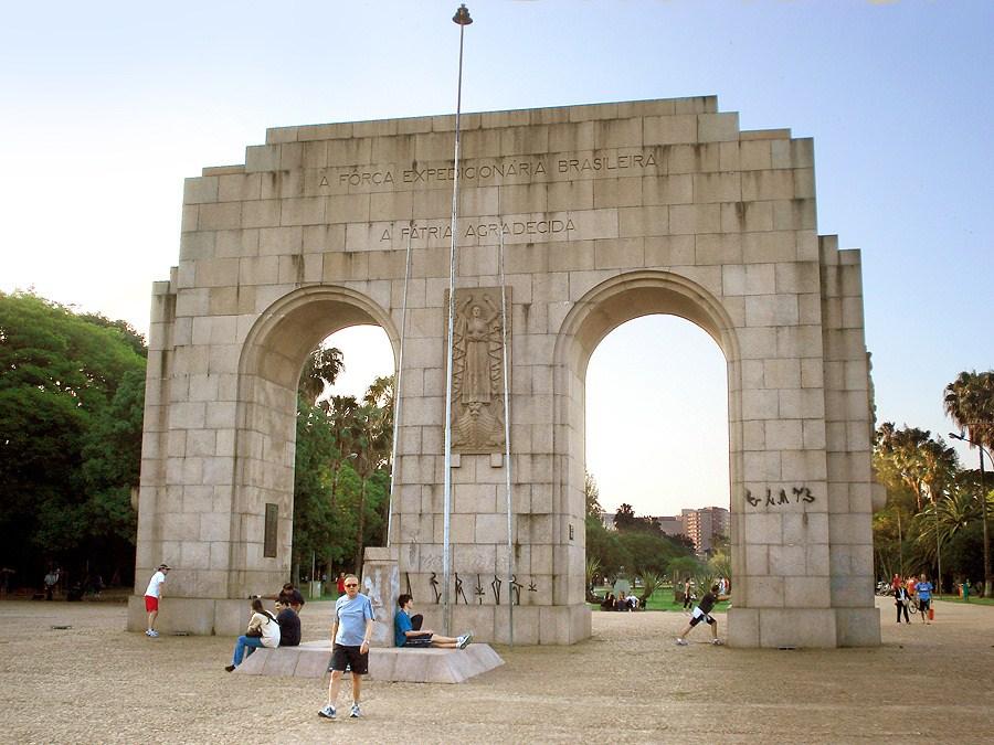 Monumento a los Expedicionarios