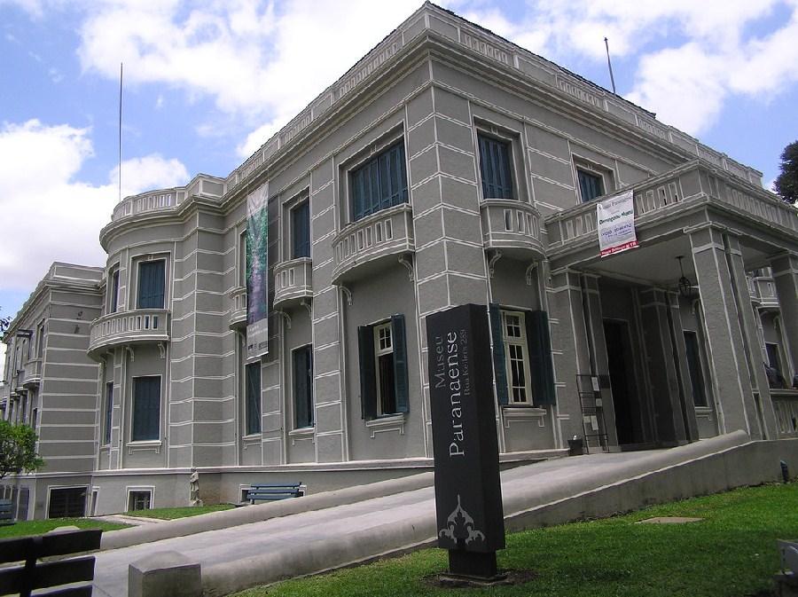 Museo Paranaense