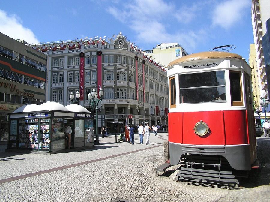 Avenida Palacio