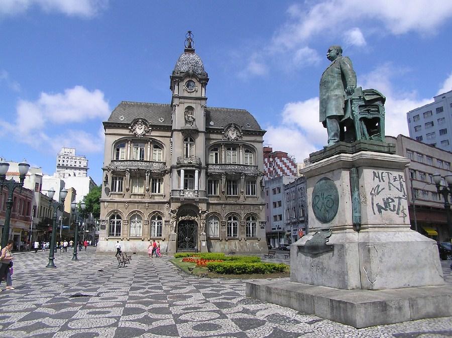Palacio de la Libertad