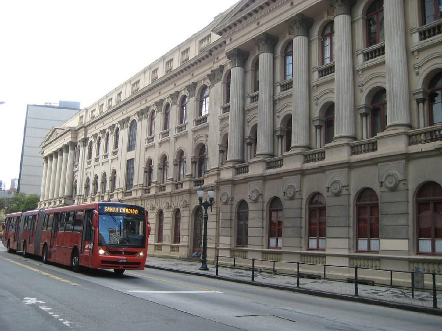 Universidad Federal de Paraná