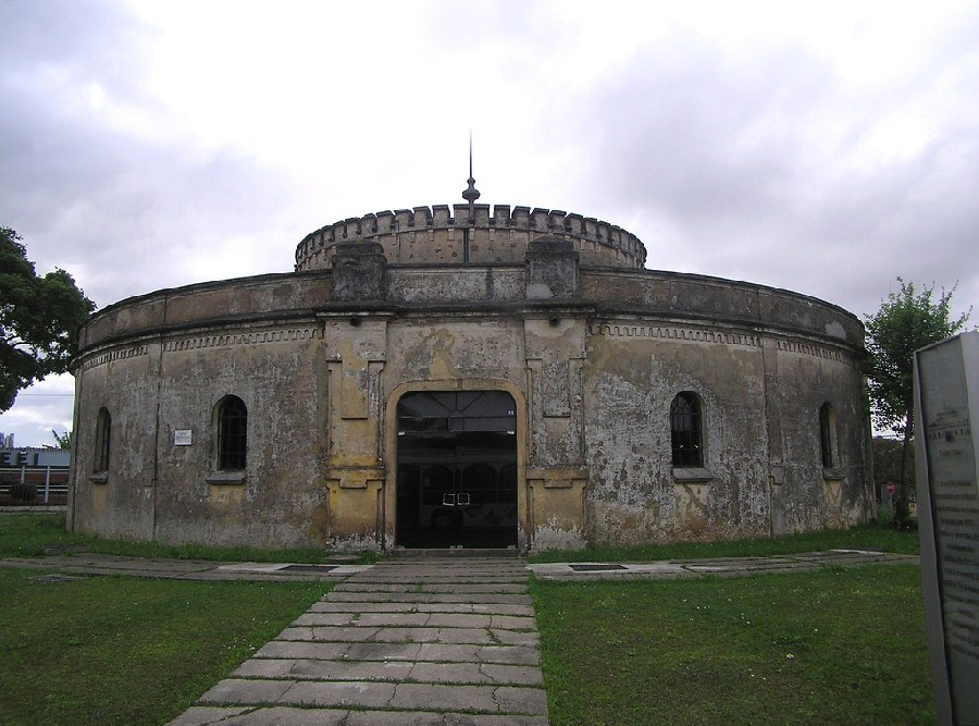 Teatro Pionol