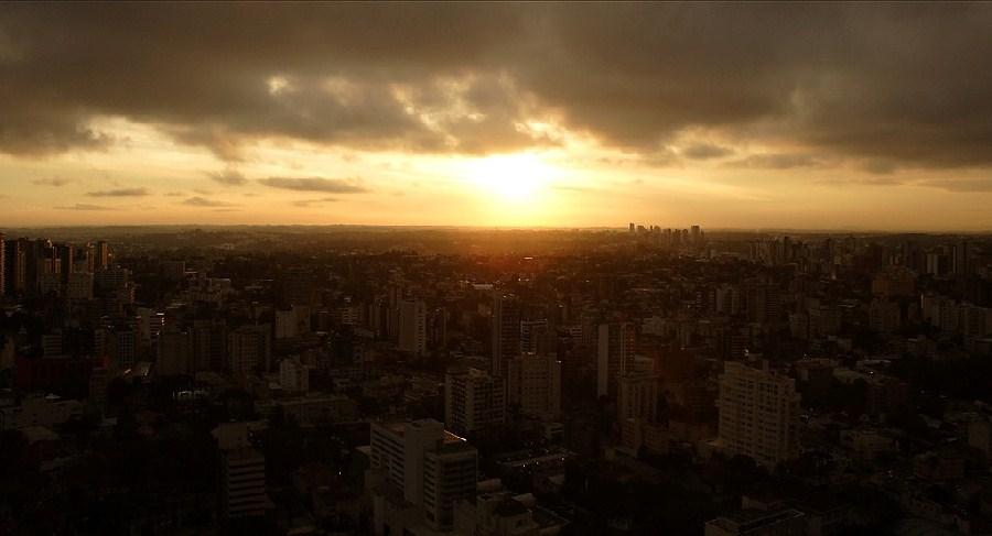 Curitiba, Paraná, Brasil