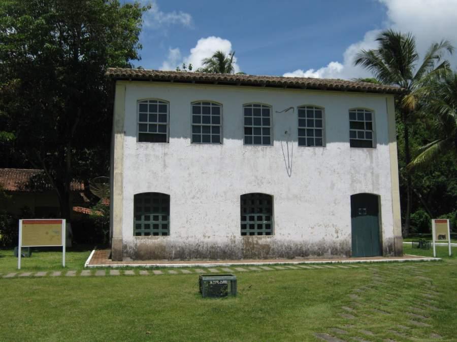 Ve a Santa Cruz Cabrália y disfruta de las atracciones que tiene