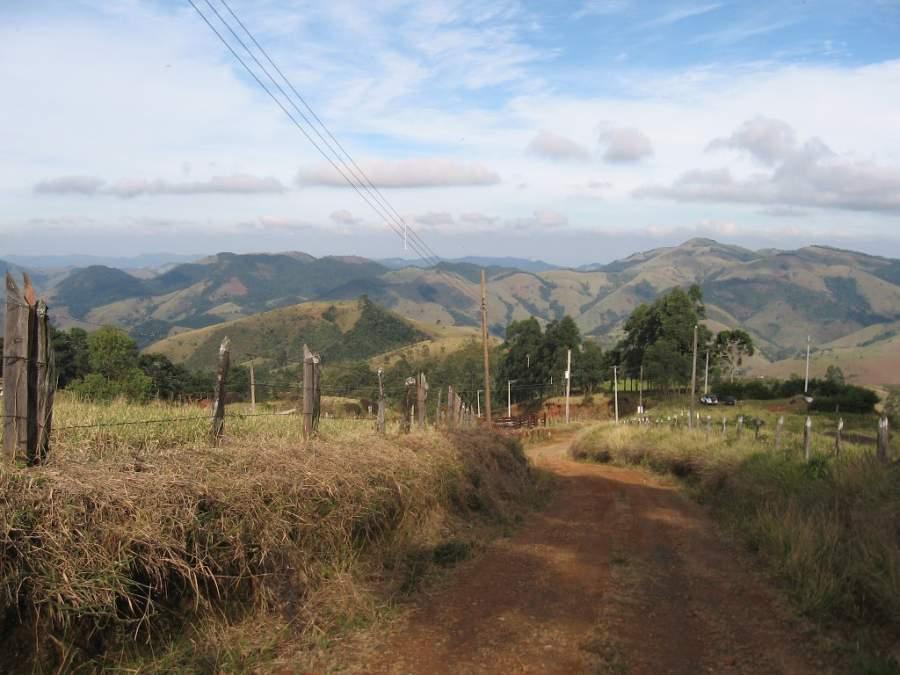 São José dos Campos se distingue por sus áreas naturales