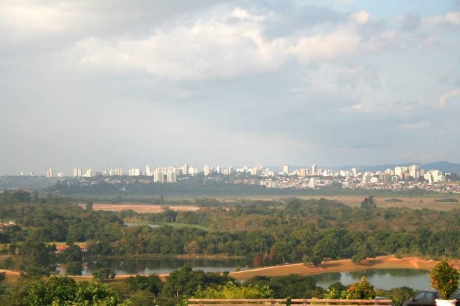 São José dos Campos, São Paulo, Brasil