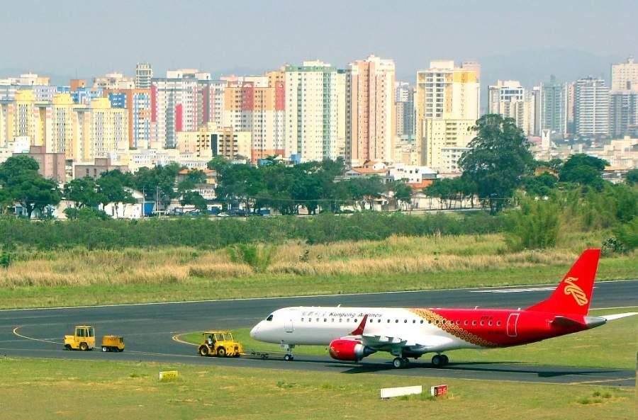 Aeropuerto de São José dos Campos