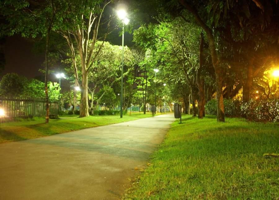 Conoce el Parque Santos Dumont en São José dos Campos