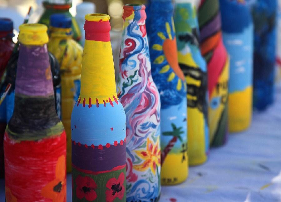 Artesanías de República Dominicana