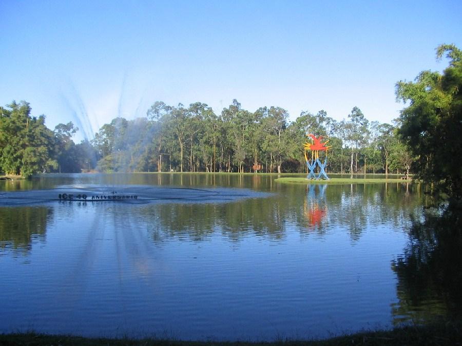 Parque metropolitano de La Sabana
