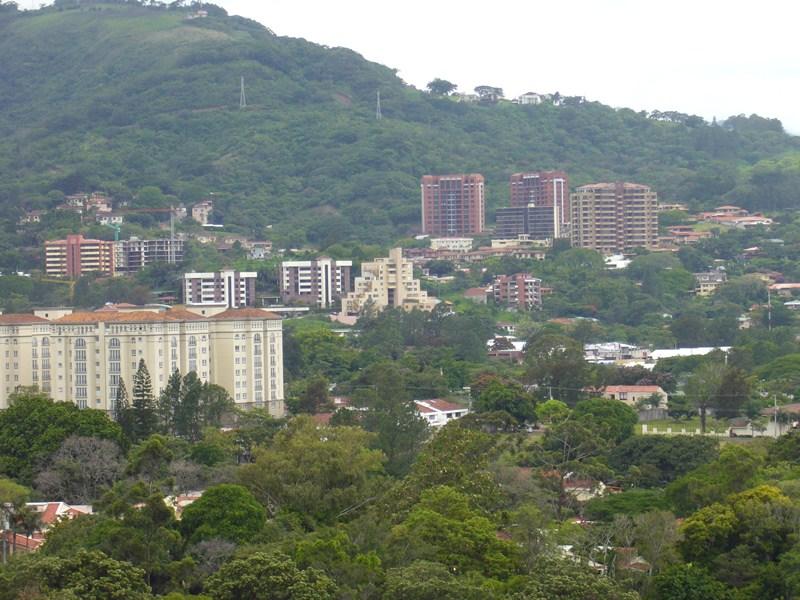 Colonia Ciudad de Escazu
