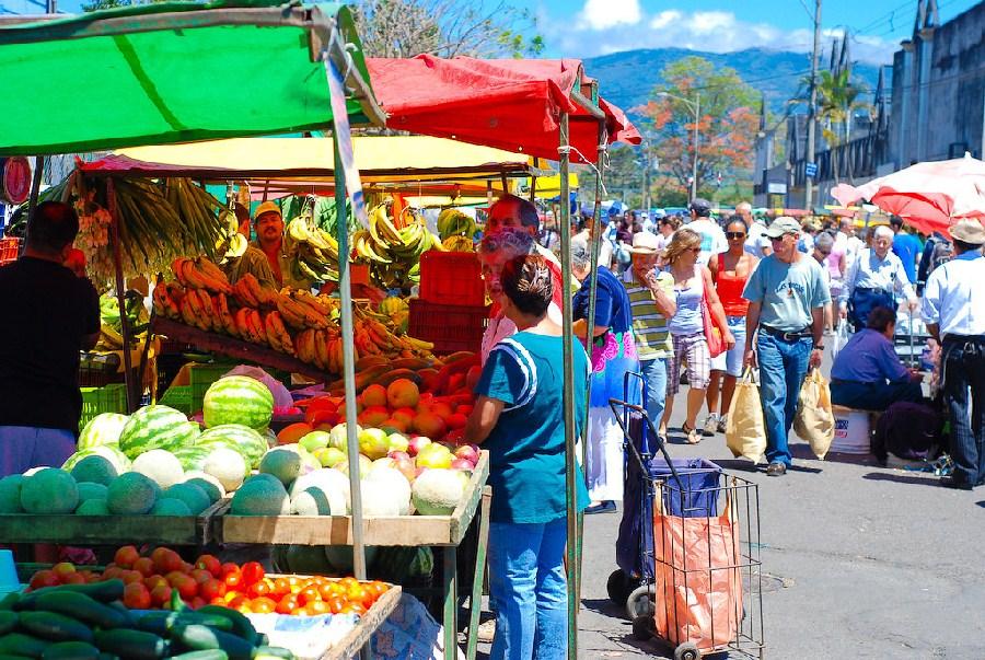 Mercado popular