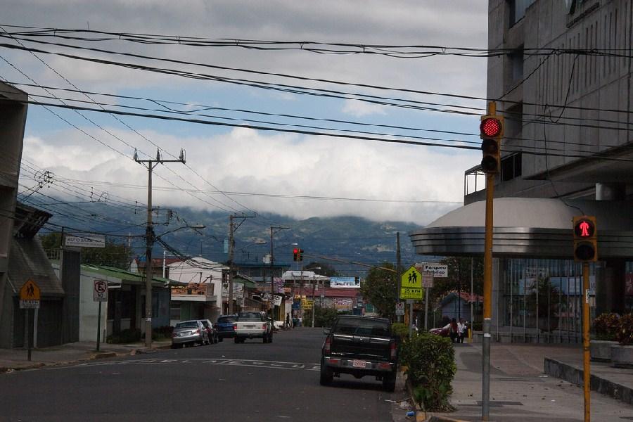 Calles de San José