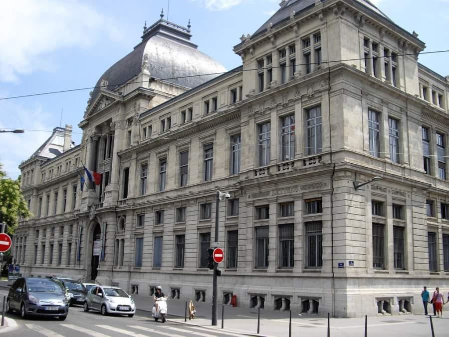 Lyon es la segunda ciudad universitaria de Francia