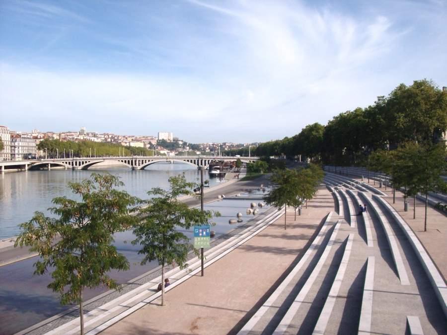 La ciudad de Lyon conserva 2,000 años de historia