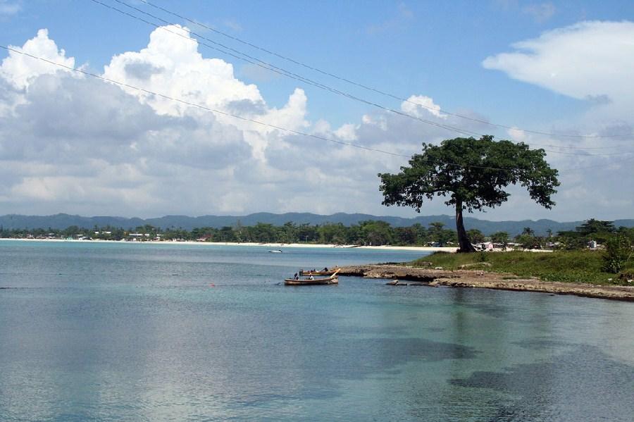 Negril, Westmoreland Parish, Jamaica