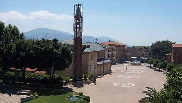 Lariano, Lazio, Italia