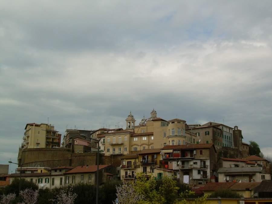 Valmontone, Lazio, Italia