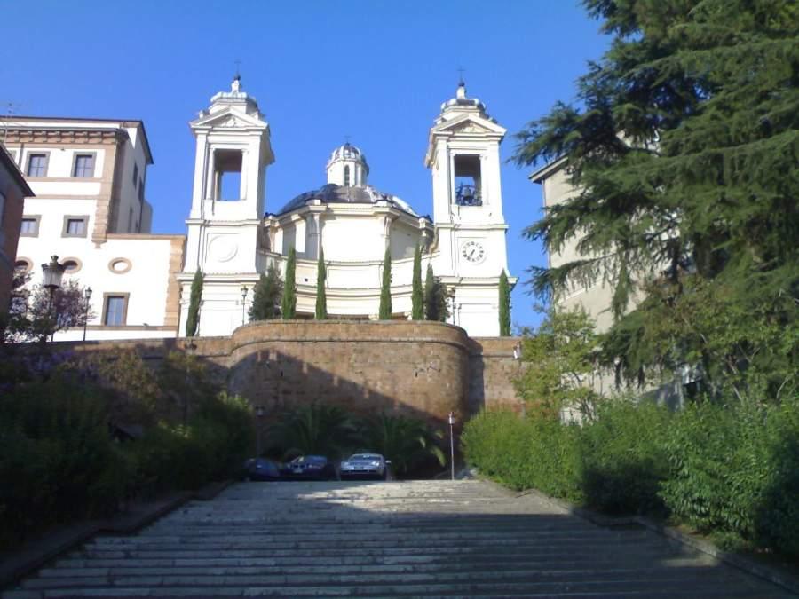 Iglesia Colegial de Santa María de la Asunción