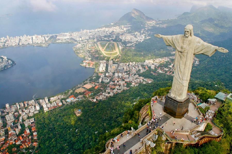 Río de Janeiro, Río de Janeiro, Brasil