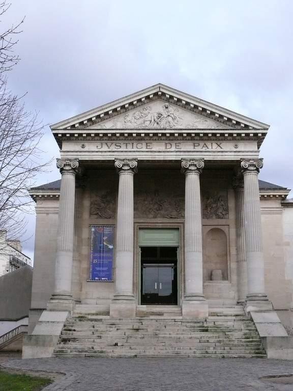 Visita el Museo de Arte e Historia de Saint-Denis